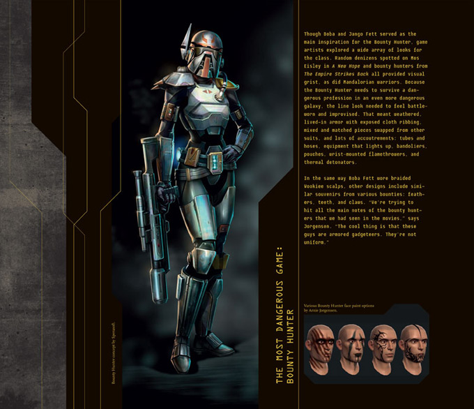 The Art and Making of Star Wars 01a