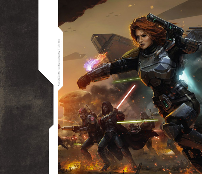 The Art and Making of Star Wars 08a