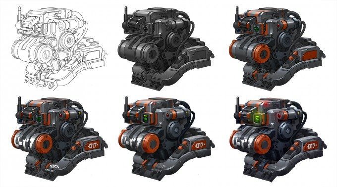 Shaun_Mooney_Concept_Art_Illustration_droid_head_01