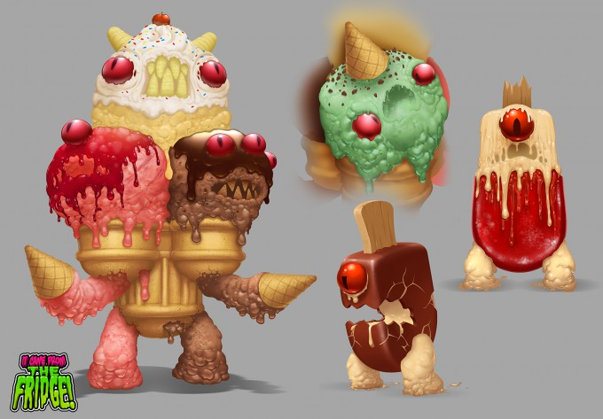 Shaun_Mooney_Concept_Art_Illustration_icftf_icecream