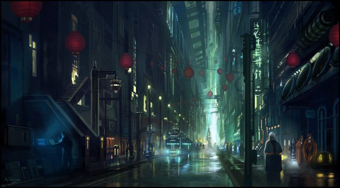 Andreas_Rocha_Concept_Art_Illustration_Endless-Streets