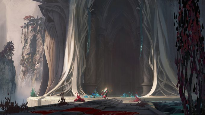 Joon_Ahn _Concept_Art_Illustration_ionia-castle