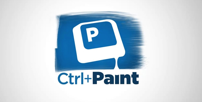 ctrlPaint Concept Art Training