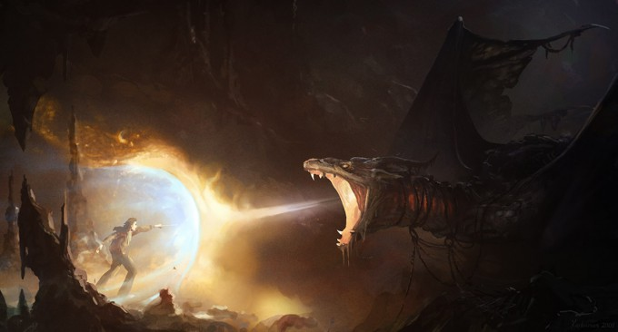 Harry_Potter_Concept_Art_Dragon