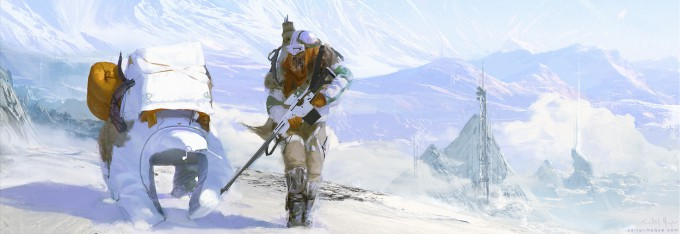 Saiful_Haque_Concept_Art_ice_walk