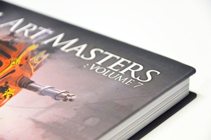 Digital Art Masters: Volume 7