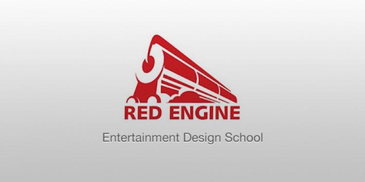 Red Engine Studios