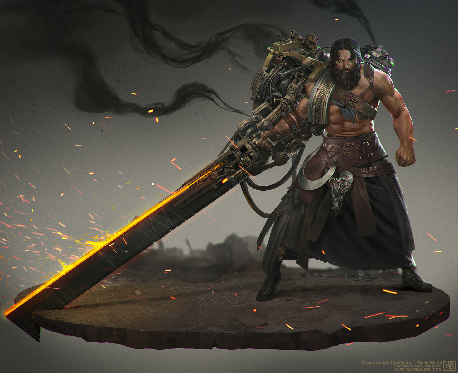 balck desert how to change warrior 10
