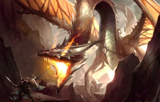 Dragon_Concept_Art_by_Mike_Lim