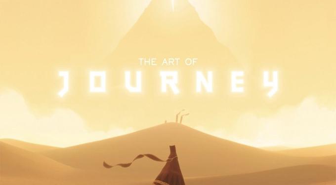 The Art of Journey