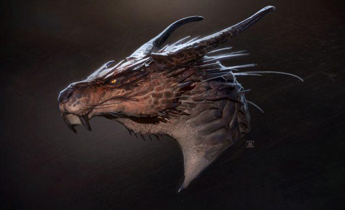 Andrew_Baker_Concept_Art_Character_Dragon