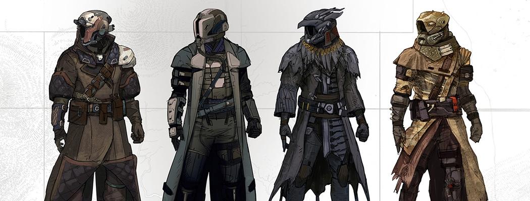 Destiny Concept Artwork MA01
