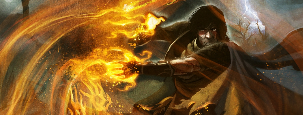 Dragon Age The World of Thedas MA01