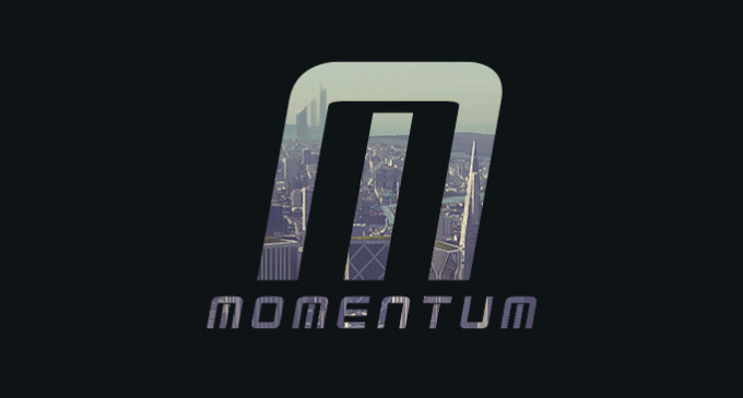 Momentum Concept Art
