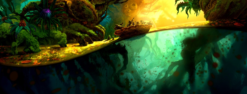 The Croods Concept Art NW MA01