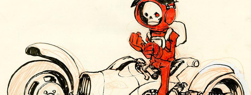 Drawings_Jake_Parker_MA01