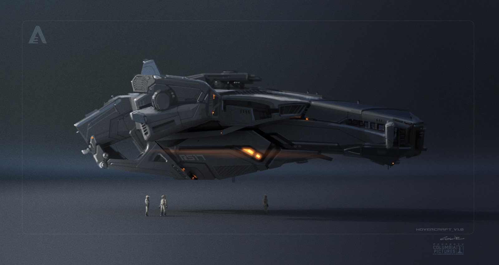 1000 images about concept art vehicles on pinterest for Spaceship design