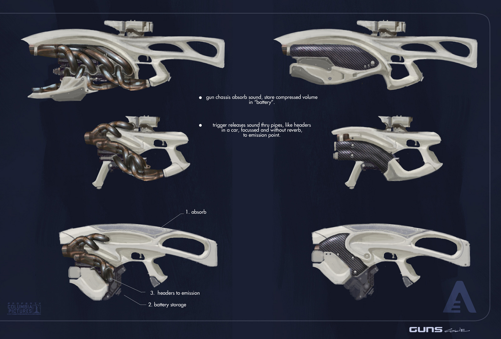after earth concept art - photo #30