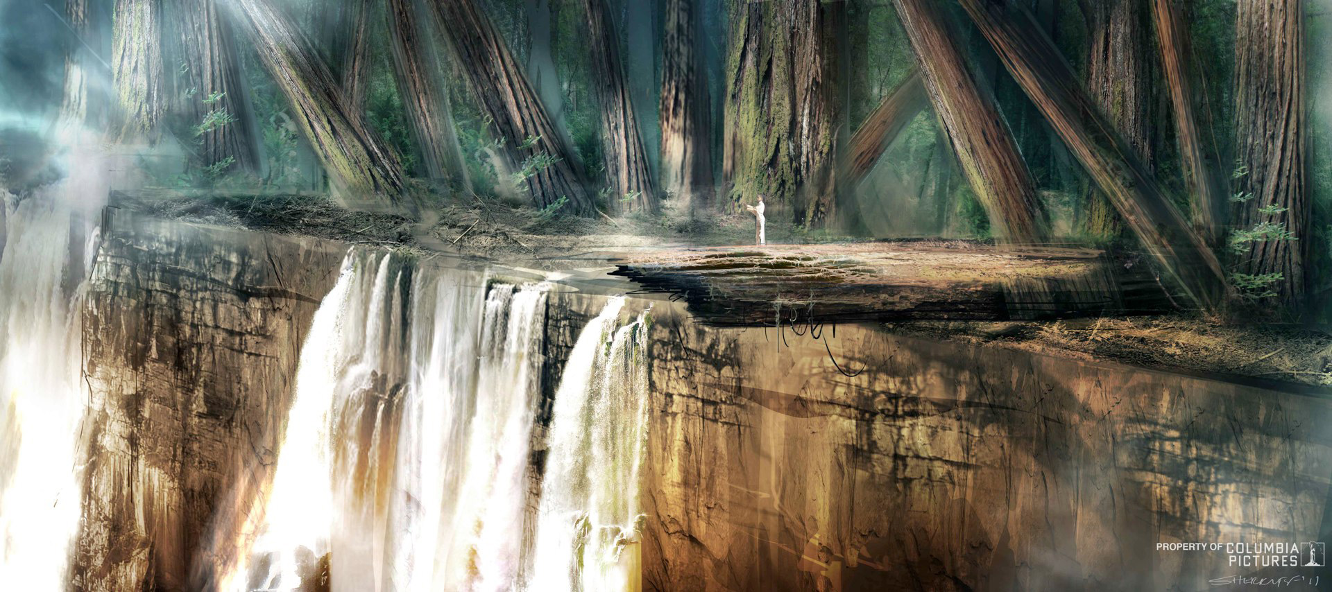 after earth concept art - photo #20