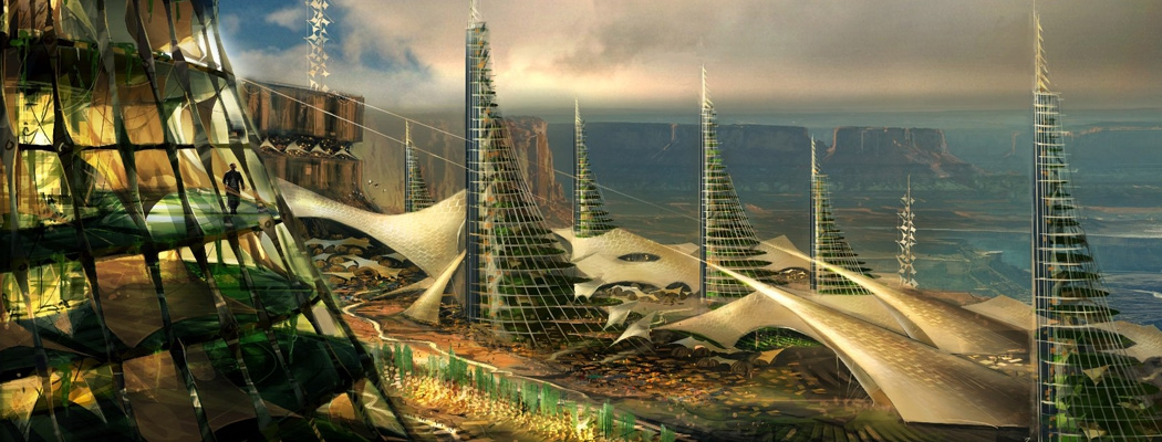 After Earth Concept Art DsMa01