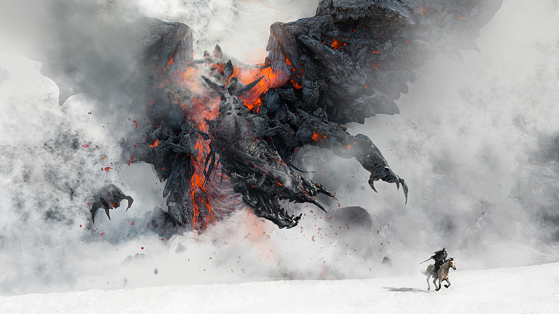Fall Of Gods Concept Art Rise Surth