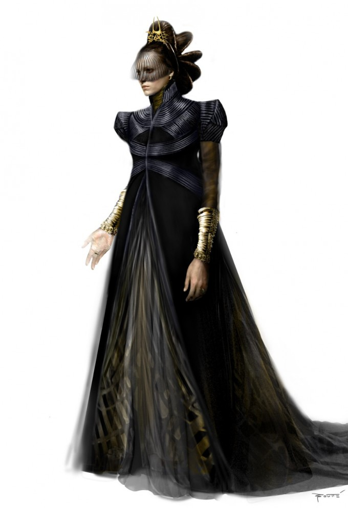 Man_of_Steel_Concept_Art_PB_Lady_Lara_Mourning