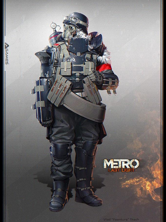 metro 2033 reich related - photo #32