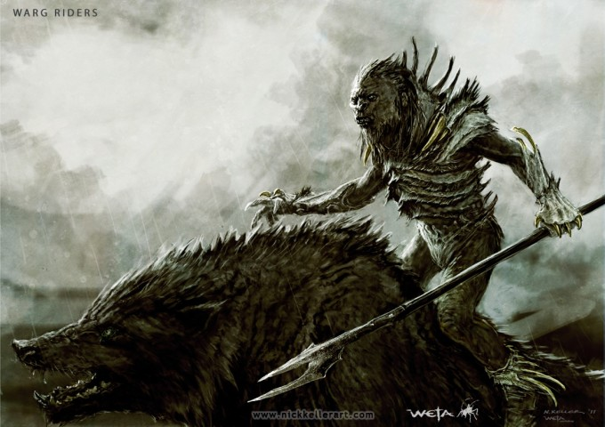 The_Hobbit_An_Unexpected_Journey_Concept_Art_NK_DG_Warg_Riders_13