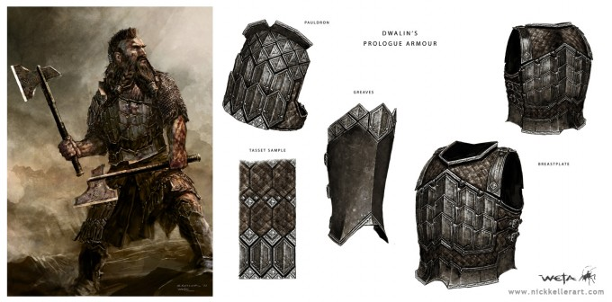 The_Hobbit_An_Unexpected_Journey_Concept_Art_NK_Dwalins_Prologue_Armour_Breakdown_02B