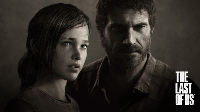 The Last of Us Promotional Key Art by Marek Okon