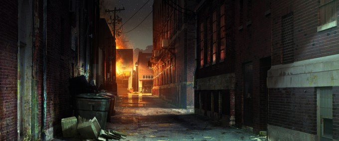 The_Last_of_Us_Concept_Art_Alley_JS-02