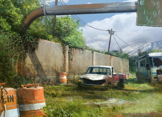 The_Last_of_Us_Concept_Art_Freeway_JS-01