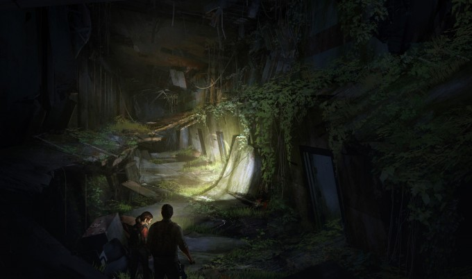 The_Last_of_Us_Concept_Art_Hallway_JS-01