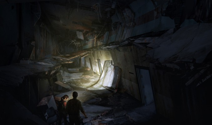 The_Last_of_Us_Concept_Art_Hallway_JS-02