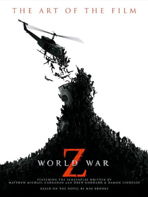 World War Z: The Art of the Film