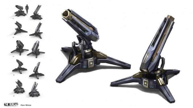 06-TheBureau_XCOM_Concept_Art_SamBrown_AlienMortar