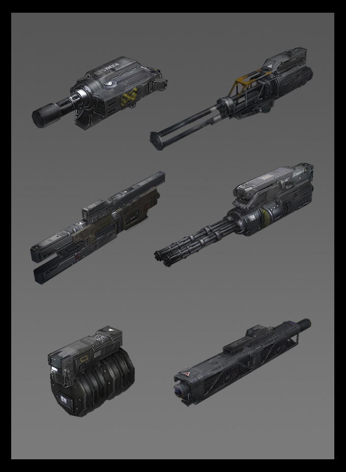 Al_Crutchley_Concept_Art_al_mech_weapons