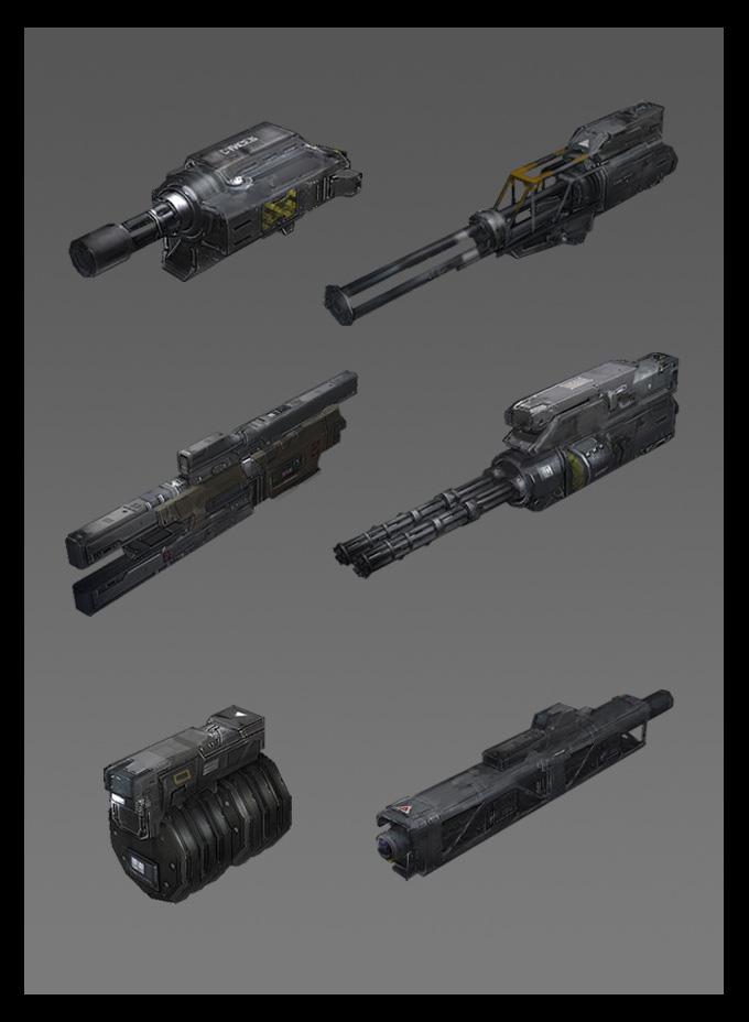 Al_Crutchley_Concept_Art_al_mech_weapons