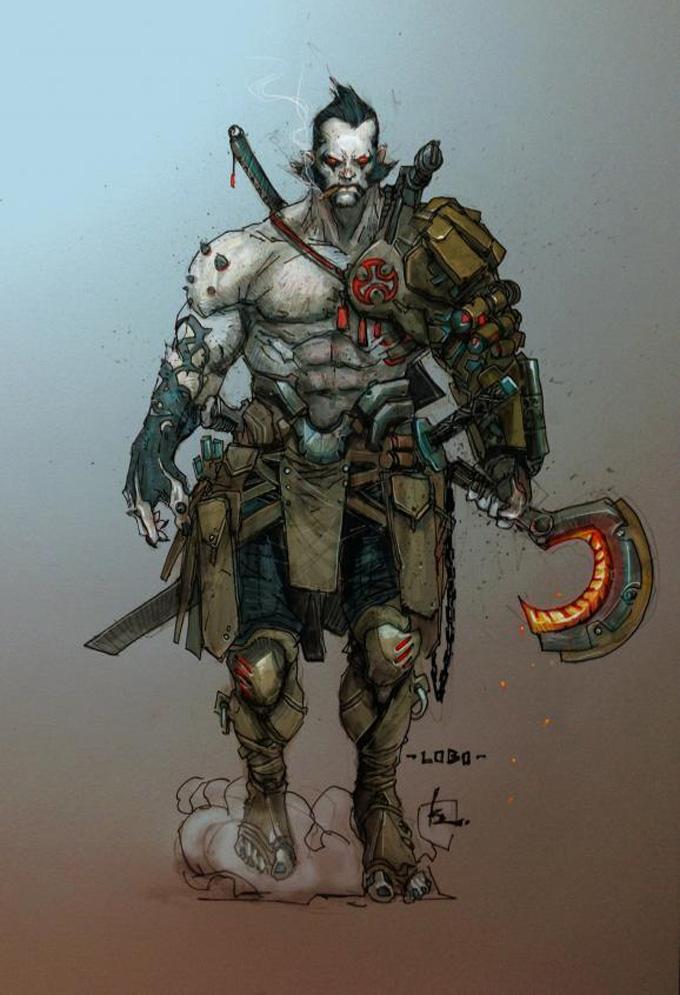 DC_Comics_Lobo_Concept_Art_Kenneth_Rocafort_02