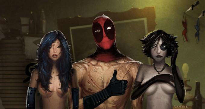 Deadpool_Game_Concept_Art_Jose_Emroca_Flores_01
