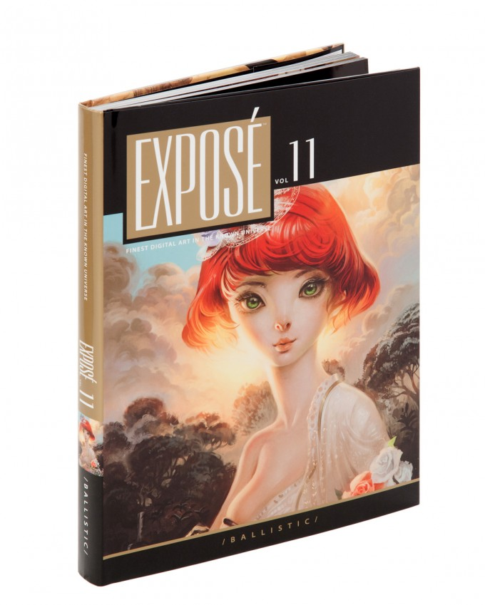 Expose_11_Ballistic_Publishing_Front