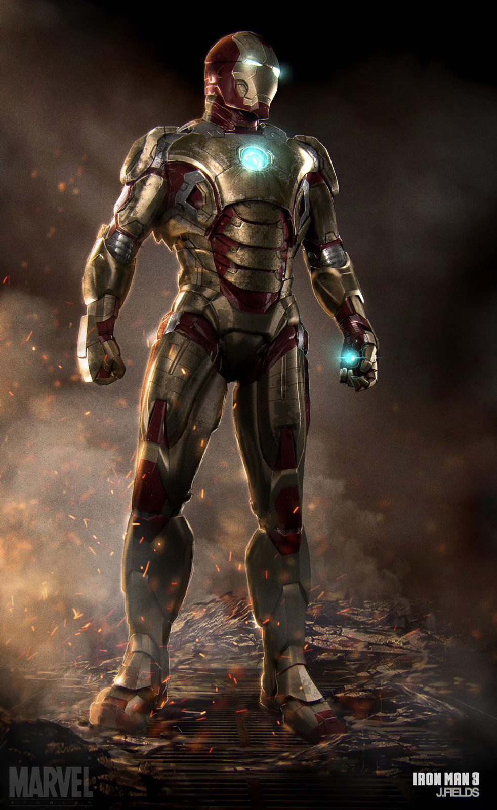 1000+ images about CYBORG / ROBOT (3D) on Pinterest ...