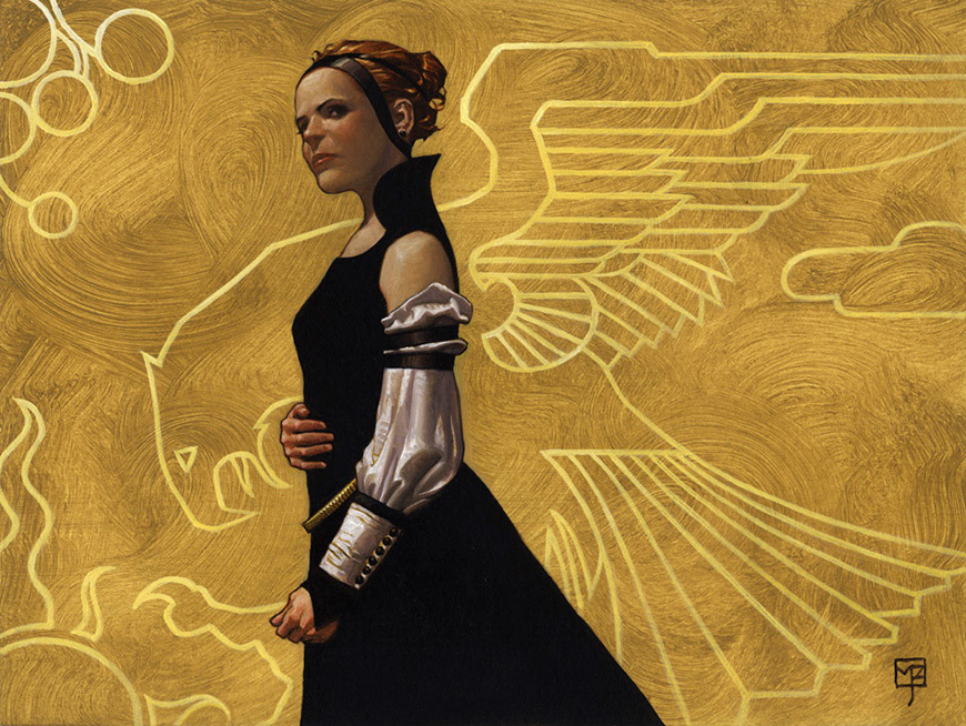 dune and jessica Children of dune is a 1976 science fiction novel by frank herbert, the third in his dune series of six novels jessica returns to arrakis and recognizes that her daughter has been possessed, but finds no signs of abomination in the twins.