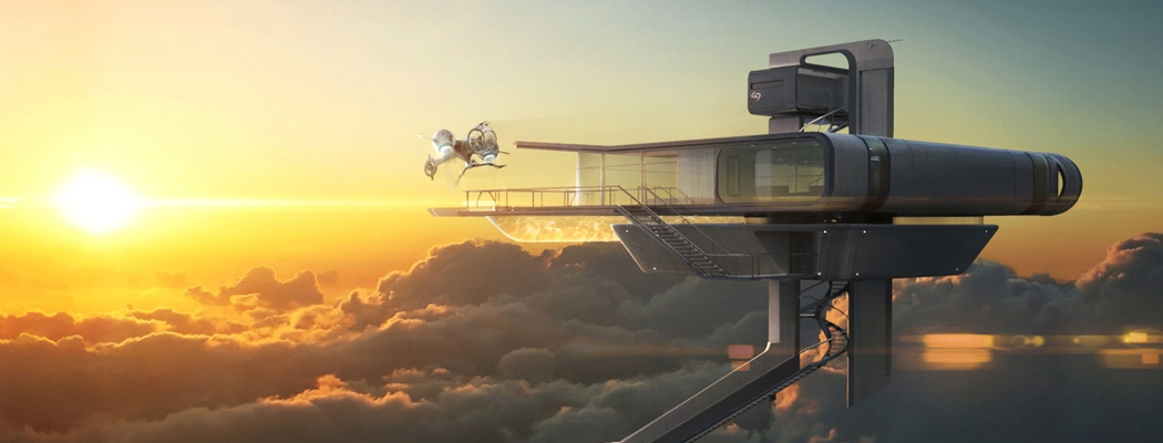 Oblivion Concept Art AW MA01