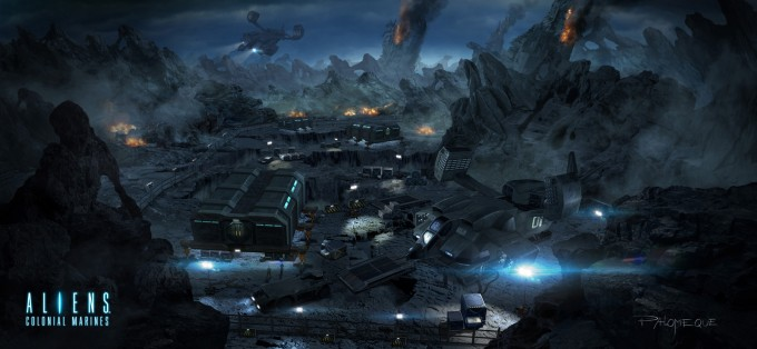 Pablo_Palomeque_Concept_Art_Alien_Colonial_Marines_5