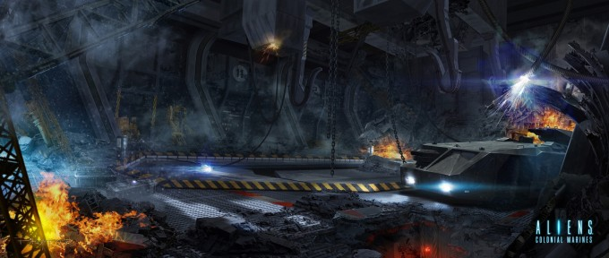 Pablo_Palomeque_Concept_Art_Alien_Colonial_Marines_7