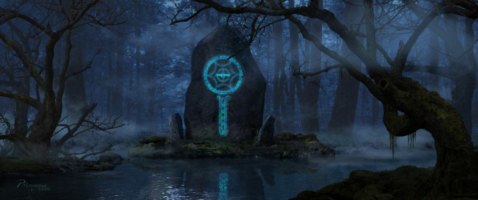 Pablo_Palomeque_Concept_Art_MAGIC-STONE