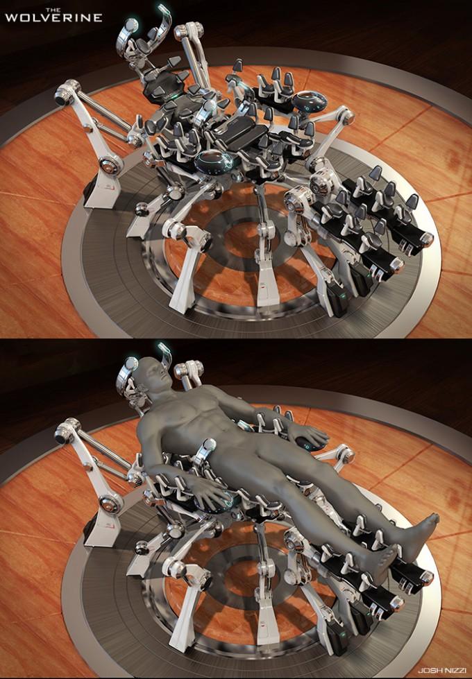 The_Wolverine_Concept_Art_YashidaBed01_JoshNizzi