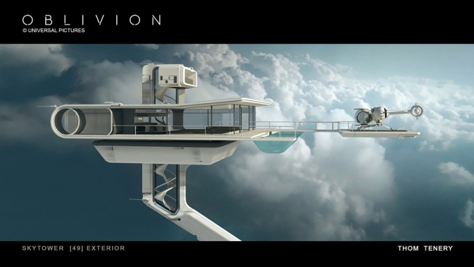 ThomTenery_Oblivion_Concept_Art_Skytower_Exterior