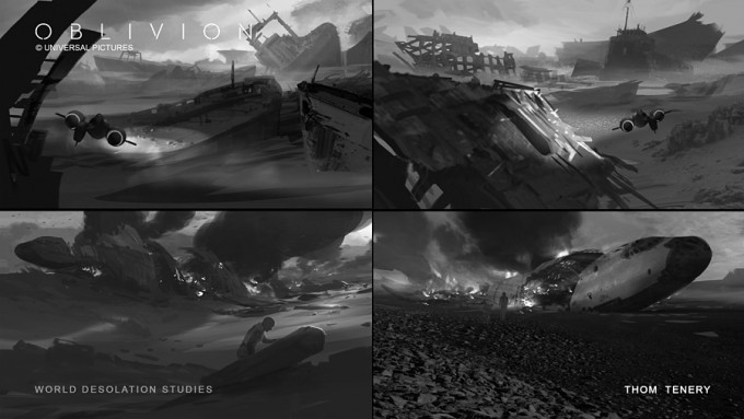 ThomTenery_Oblivion_Concept_Art_World_Sketches